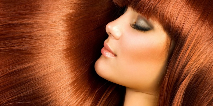 Ammonia free hair dyes